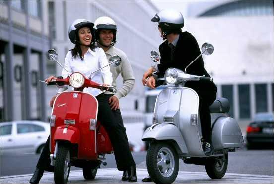 Vespa px200 italy for Vespa com italia